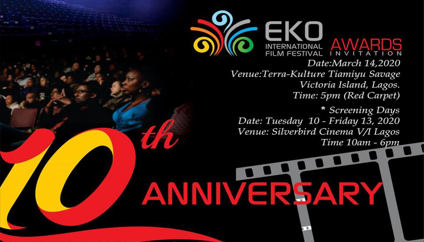Eko International Film Festival IV