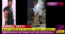 WHAT ACTUALLY HAPPENED TO RUSSEL CROWE'S BODY